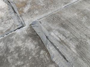 水泥毯在水渠中有哪些应用