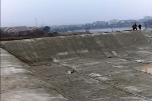 新型水泥毯厂家