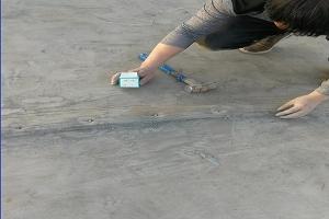 神奇水泥毯